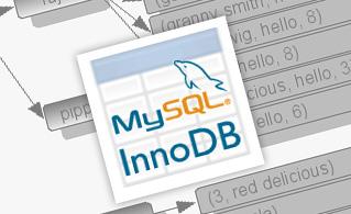 InnoDB Support